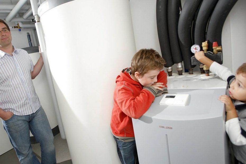 Les différents types de pompe à chaleur pour chauffer les habitations